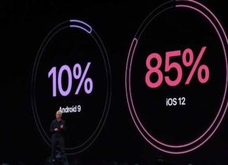 The Privacy War Continues Apple Replies Back To Google At WWDC 2019