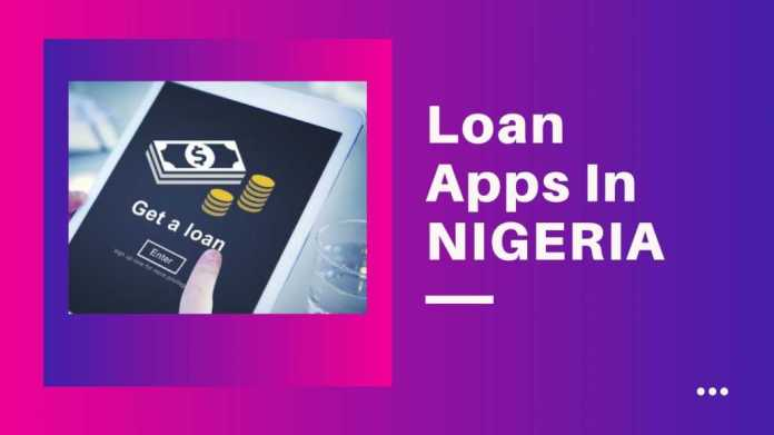 Best Quick Loan Apps in Nigeria For Personal And Business Owners