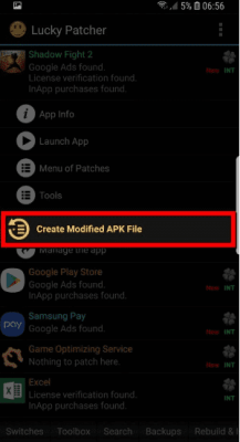 Remove Ads from Android Apps