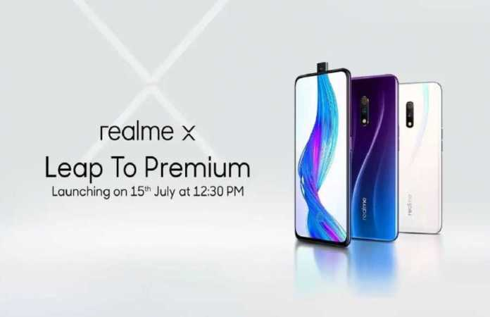 Realme X & Realme 3i Will Launch Today In India; Find The Expected Price, Specification And Much More