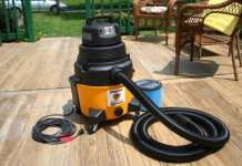 Vacuum Review 19