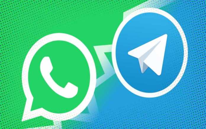 WhatsApp Telegrams Media Files Are At Risk Due To Media File Jacking Vulnerability