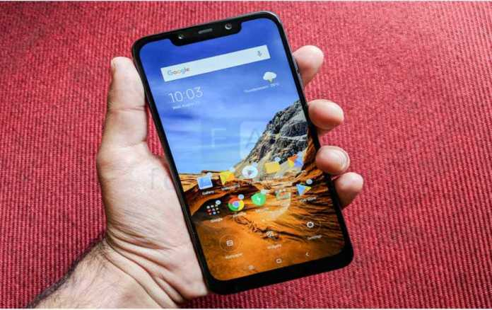 Xiaomi Is Taking Back POCO F1 Due To Phones's Touch Issues;