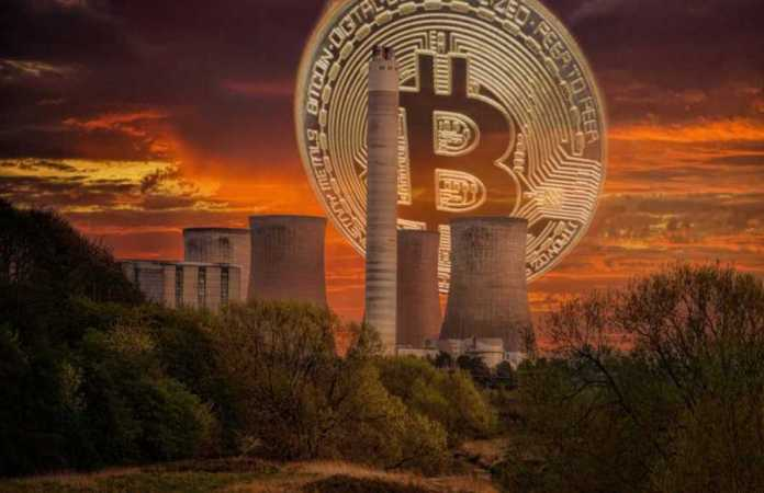 Ukranian Employees Have Connected The Nuclear Plant To Internet For Mining Cryptocurrency