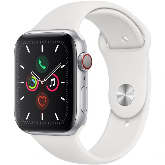 Apple Watch Series 5 Aluminum 1