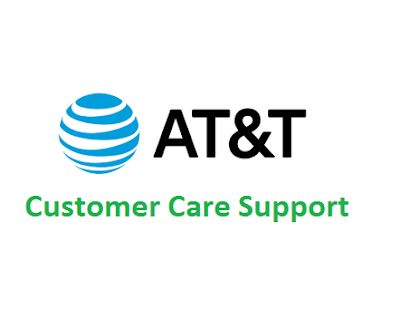 AT&T Customer Service number & contact details