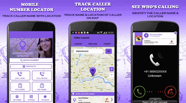 Trace Mobile Number Current Location