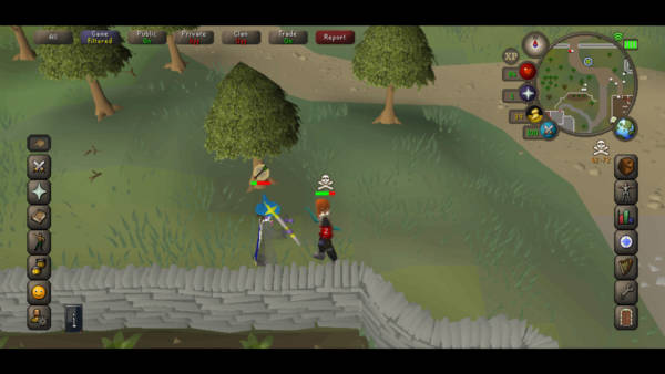 1 Old School RuneScape scaled