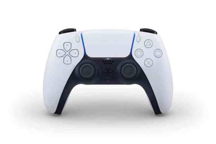 PlayStation 5 wireless controller scaled