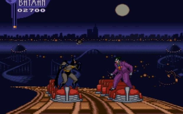 The Adventures of Batman Robin