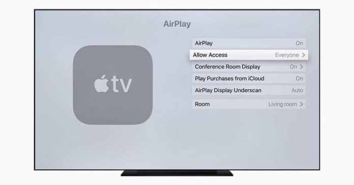 Use AirPlay Stream HBO Max TV