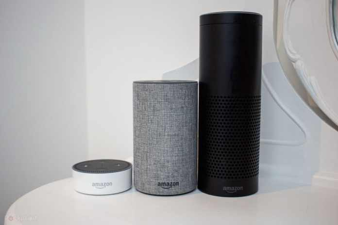 Remove Devices From Alexa