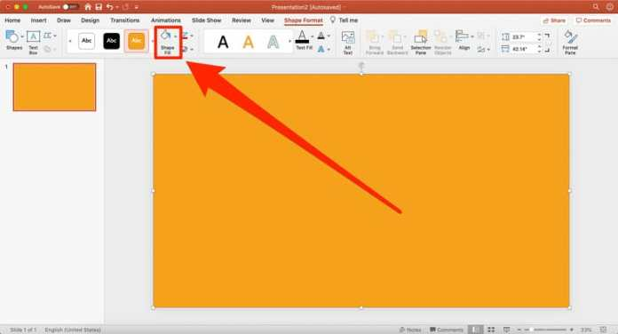 Add Border Slides PowerPoint