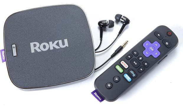 Resolve Roku Playback Issues