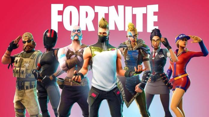 Install Fortnite Android iOS