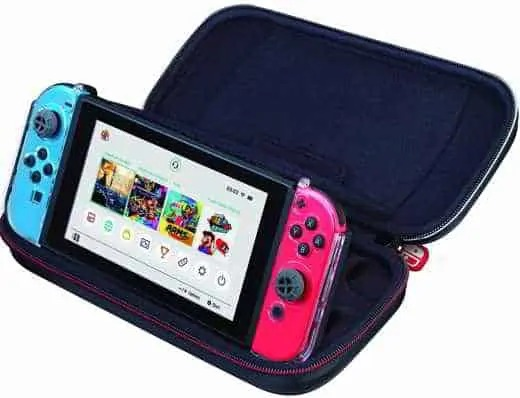Nintendo Switch Deluxe Carrying Case
