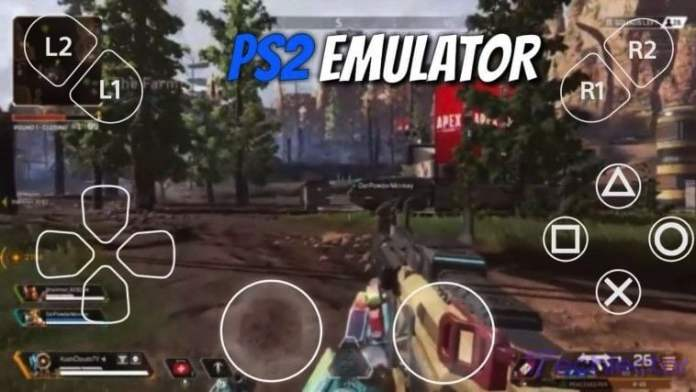 Free Hd Ps2 Emulator Android Emulator For Ps2