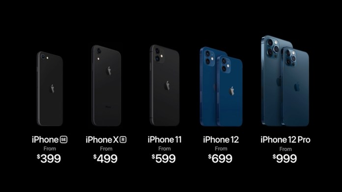 All New Iphone Prices