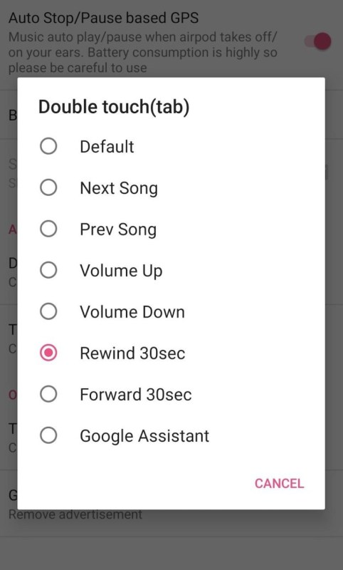 Google Assistant With Airpods Pro
