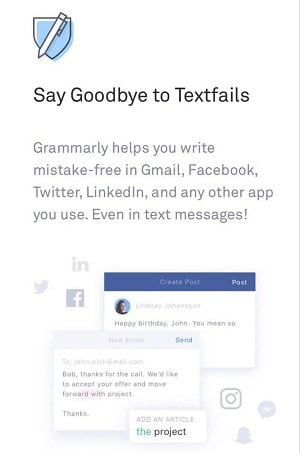 Use Commas With Grammarly