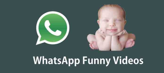 Funny Videos For Whatsapp