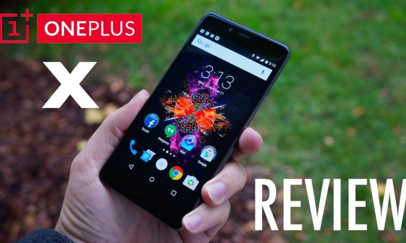 OnePlus X – Beauty on a Budget [Review]