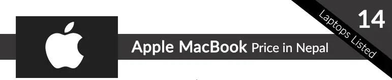 macbook price in nepal list