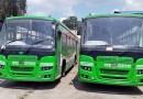 Sajha Yatayat Welcomes its First Semi-Low Floor Bus