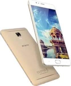 Zopo Flash X Plus Price in Nepal