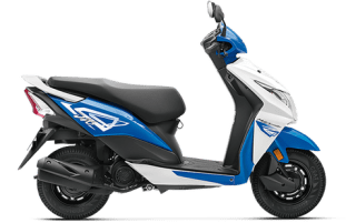 Honda Dio Price in Nepal