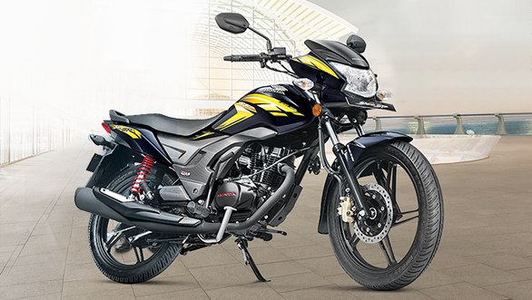 New Honda Shine CB 125 SP Launched in Nepal at Rs. 2,19,050