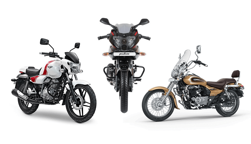 Bajaj Bikes Price in Nepal [August 2019 Update]