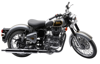 Royal Enfield Classic 500 Price in Nepal