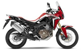 honda africa twin price in nepal