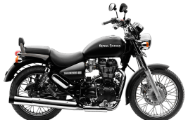 Royal Enfield Thunderbird 350 Price in Nepal