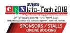 CAN Info Tech 2018