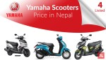 yamaha scooter price in nepal copy