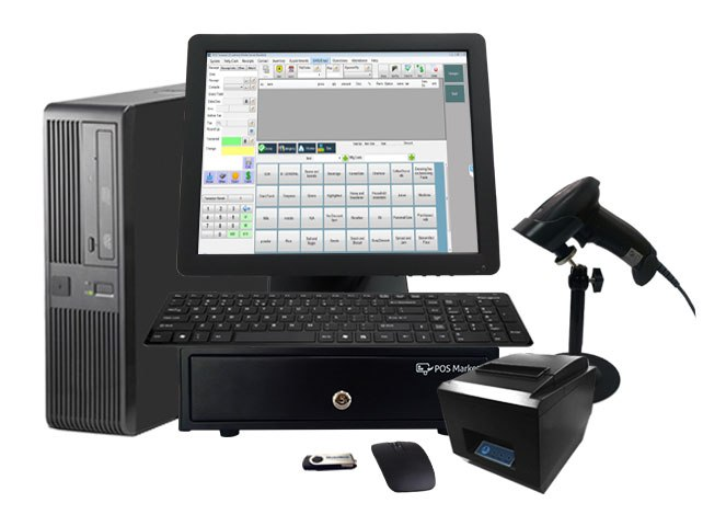 Over Twelve Thousand POS Systems in Use in Nepal