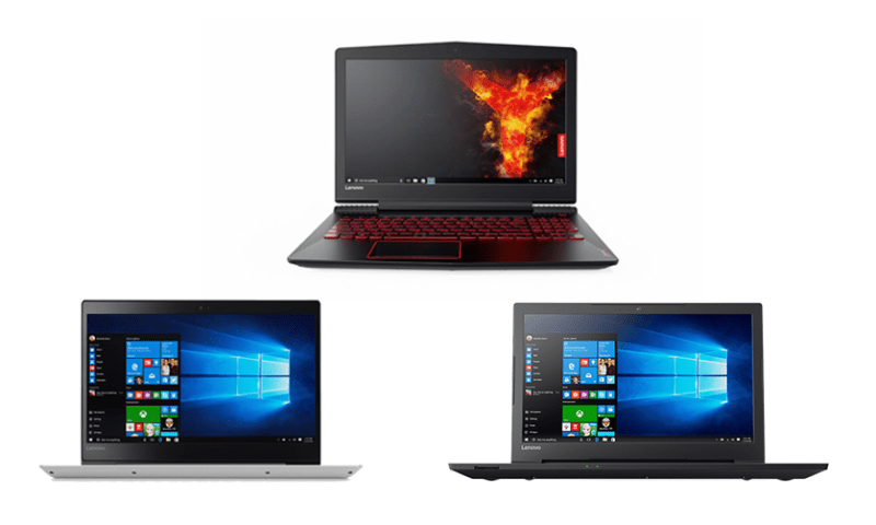 Lenovo Laptops Price in Nepal
