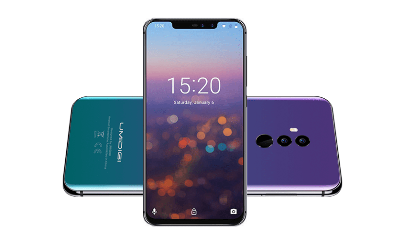 UMIDIGI Z2 Pro With 6.2-inch Full HD Screen and 128GB ROM to Launch in Nepal
