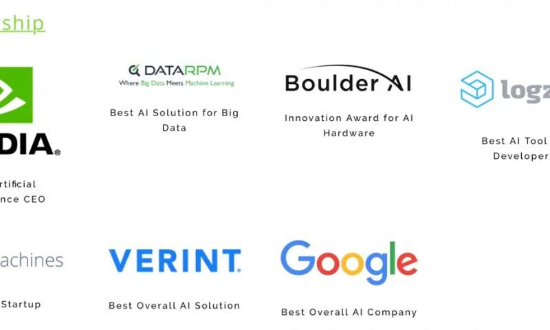 Fusemachines Wins Best AI Startup Award