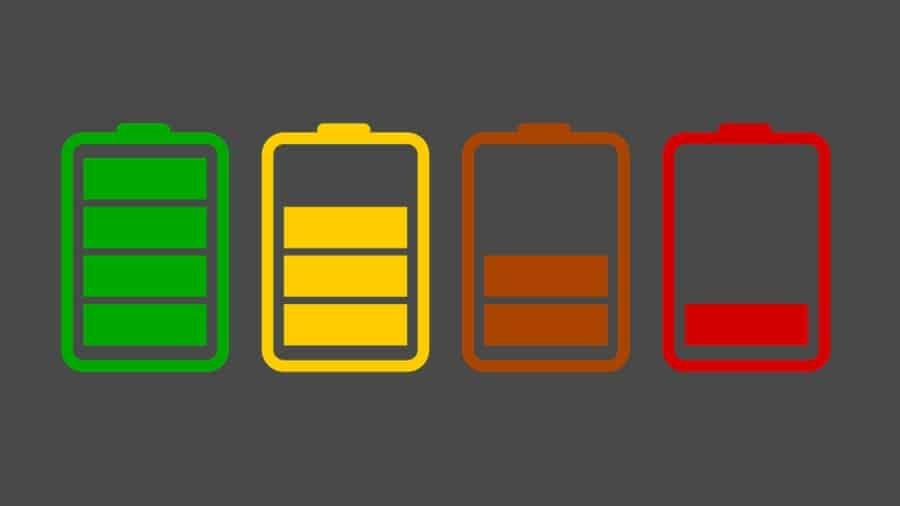 Duurzame batterij