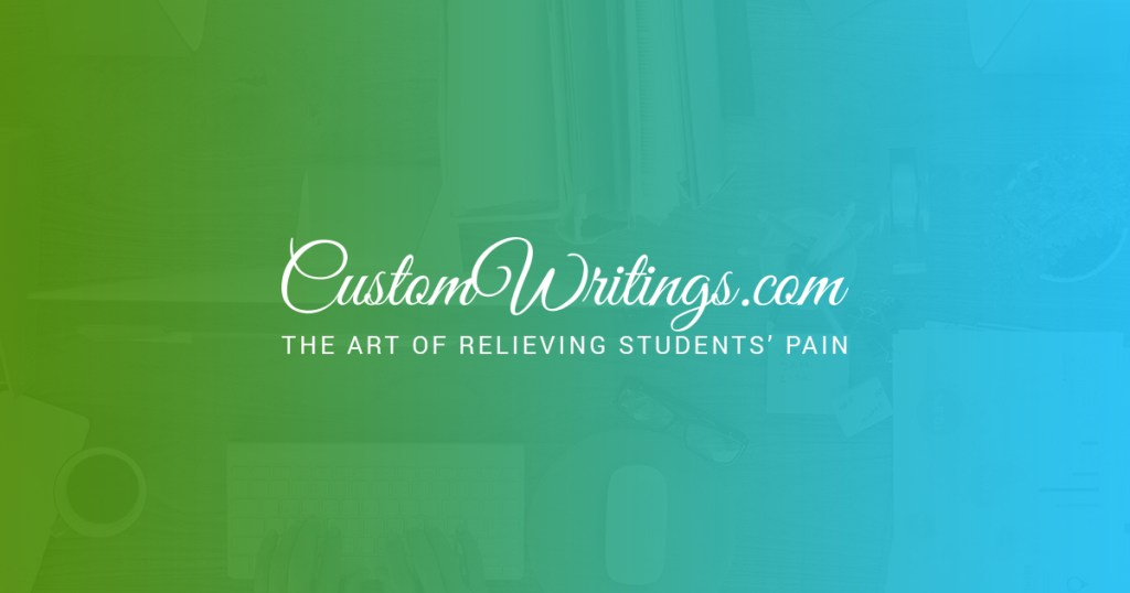 Why Ordering from Customwritings2