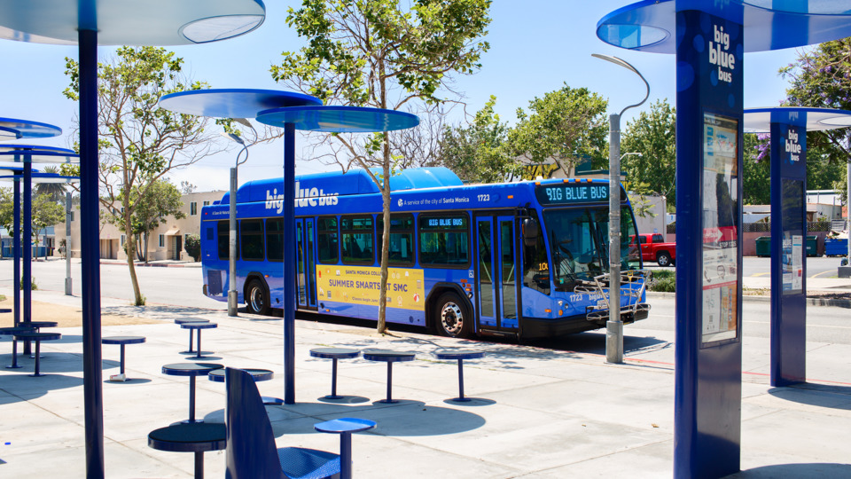 Determine The Kind Of Amenities You Need In The Bus