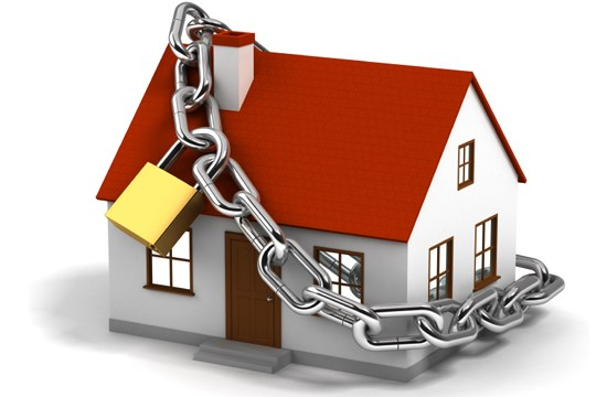 Is Your Home Secure?