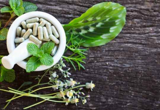 The Top 4 All - Natural Supplements To Try During The Holiday Season