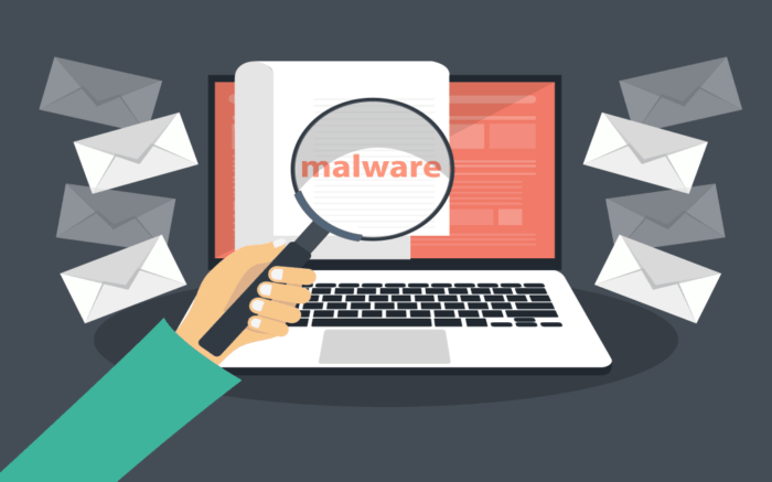 anti malware software for ransomware attack