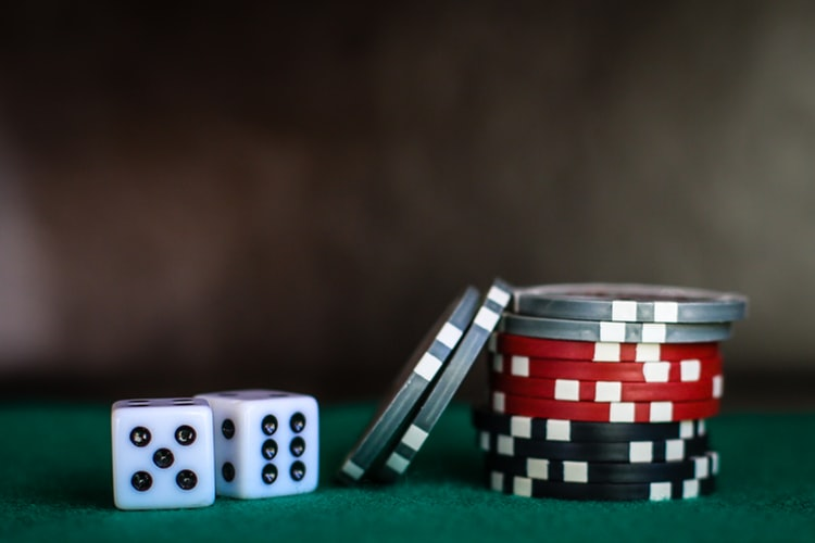 gambling industry and marketing