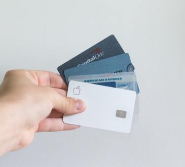 Axis Credit Cards