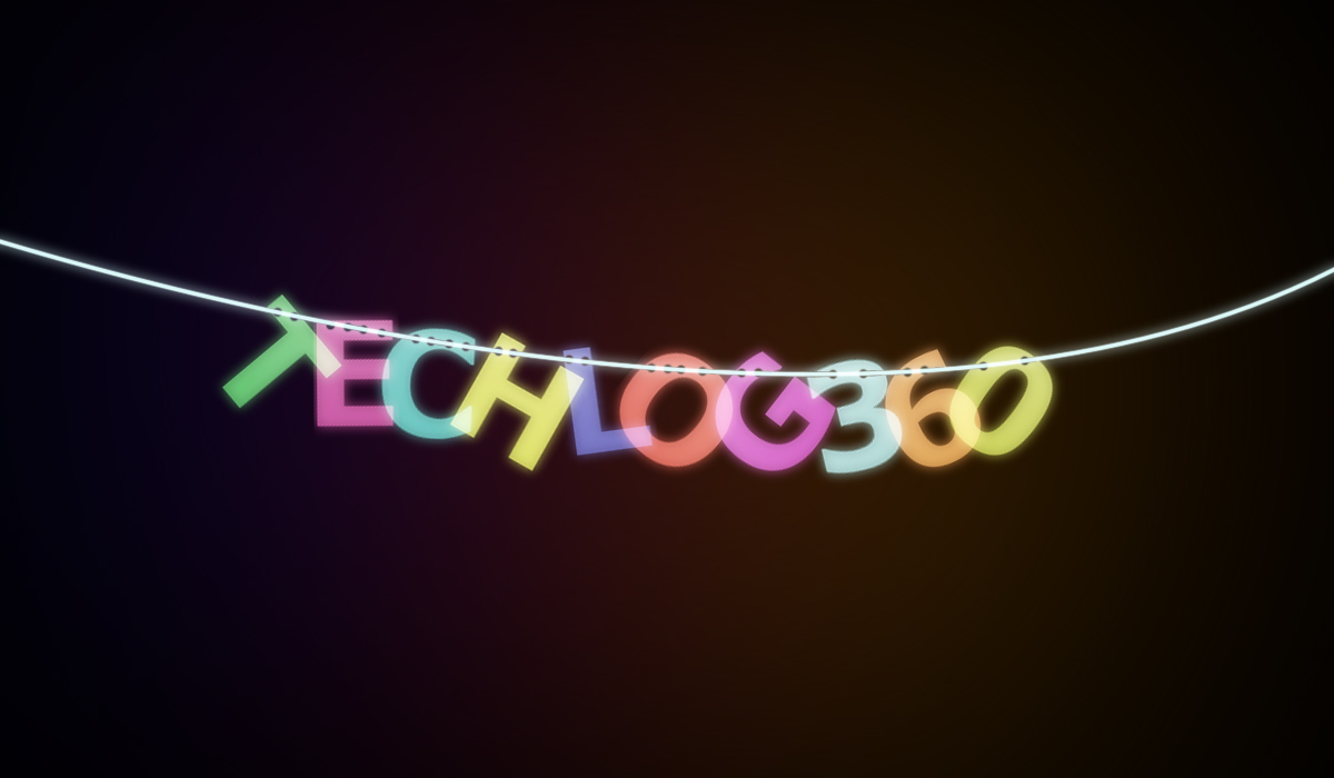 suspended text effect